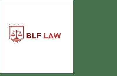 BLF Personal Injury Lawyer