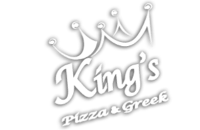 King's Pizza and Greek