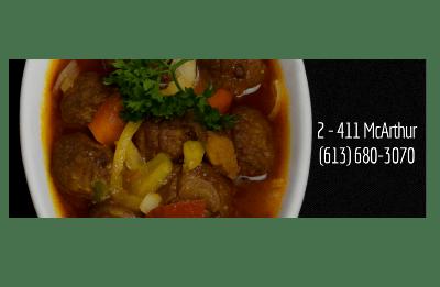 Restaurant 7e Oeil /'7th Eye