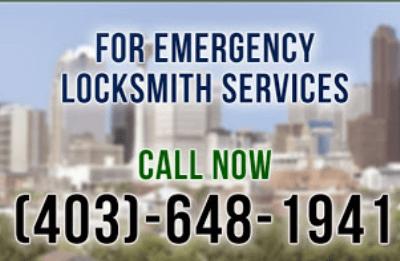 Local Calgary Locksmith