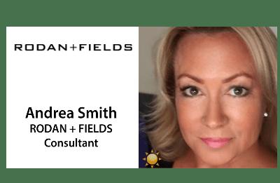 Andrea Smith - Rodan + Fields Consultant
