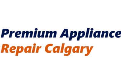 Premium Appliance Repair Calgary