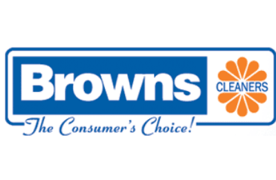 Brown's Cleaner's