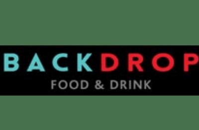 Backdrop Food & Drink