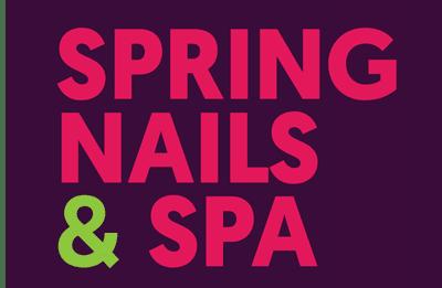 Spring Nails & Spa