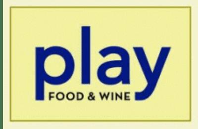 Play Food & Wine