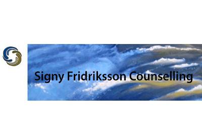 Signy Fridriksson Counselling