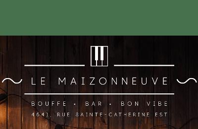 Le Maizonneuve