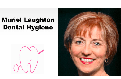 Muriel Laughton Dental Hygiene