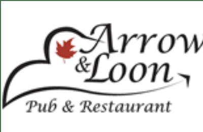 Arrow & Loon