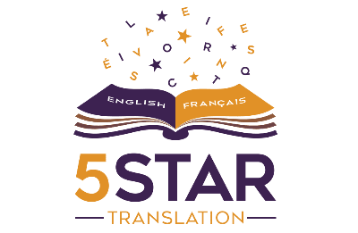 5 Star Translation Services