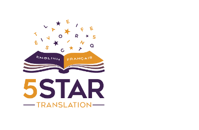 5 Star Translation Inc.
