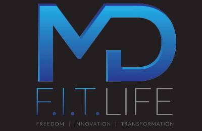 Mike Desir - MDFitLife Elepreneur Independent Distributor
