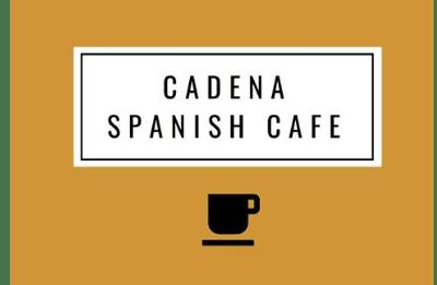 Cadena Spanish Coffee