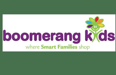 Boomerang Kids Consignment Glebe