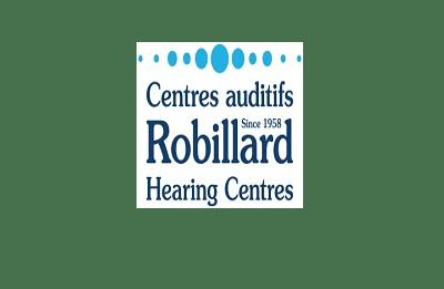 Robillard Hearing Centres