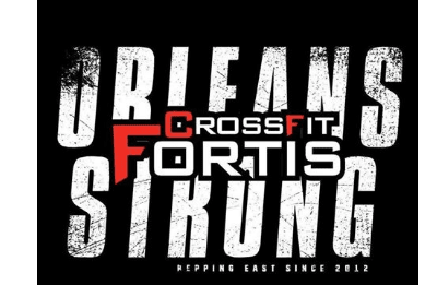 CrossFit Fortis