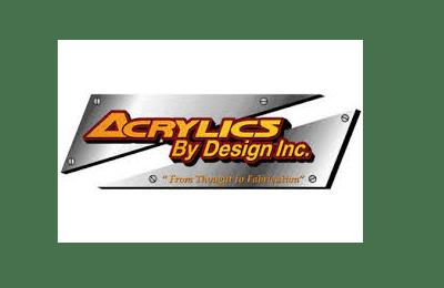 Acrylics By Design Inc.