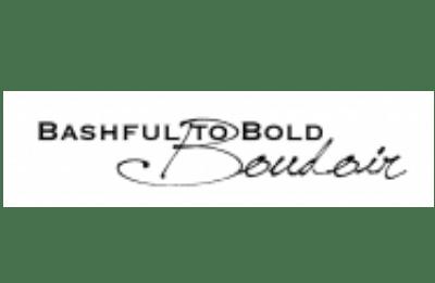 Bashful to Bold Boudoir