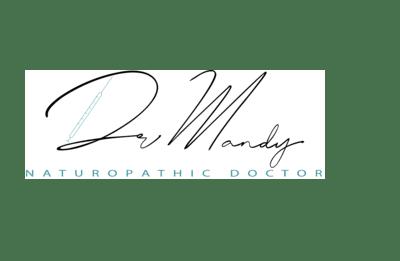 Dr. Mandy Milliquet Naturopathic Doctor