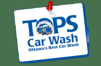 Tops Car Wash