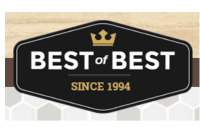 Best of Best Tile & Marble Ltd