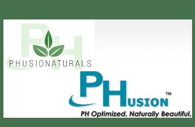 PHUSIONATURALS and PHusion