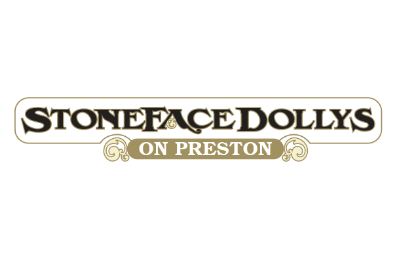 Stoneface Dolly's Preston