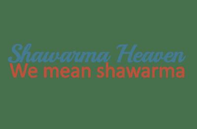 Shawarma Heaven