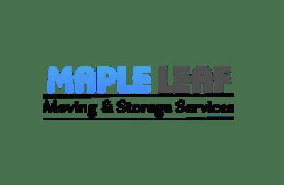 Maple Leaf Moving & Storage