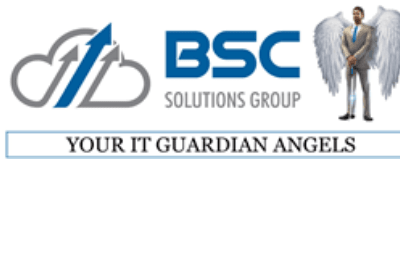 BSC Solutions Group Ltd.