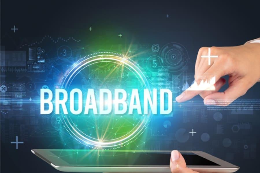 Understanding  Broadband