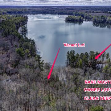 Lost Canoe Lake Lot 1