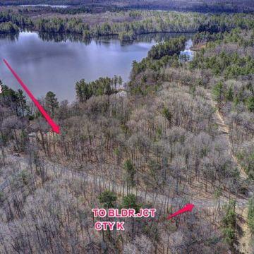 Lost Canoe Lake Lot 2