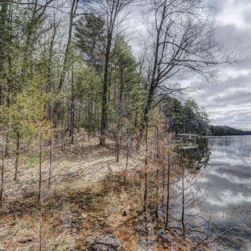 Lost Canoe Lake Lot 5