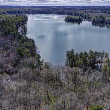 Lost Canoe Lake Lot 8