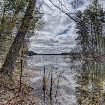 Lost Canoe Lake Lot 9