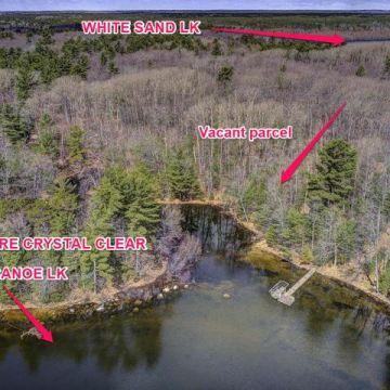 Lost Canoe Lake Lot 7