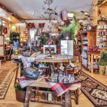 Alder Lake Cranberry Gift Shop 11