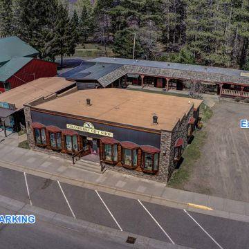 Alder Lake Cranberry Gift Shop 12