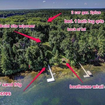 White Sand Lake Opportunity 1