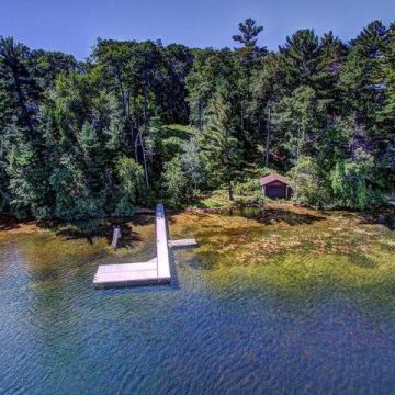 White Sand Lake Opportunity 9