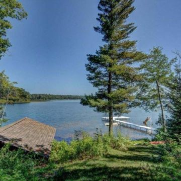 White Sand Lake Opportunity 13