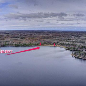 Little Presque Isle Lake Lot 1