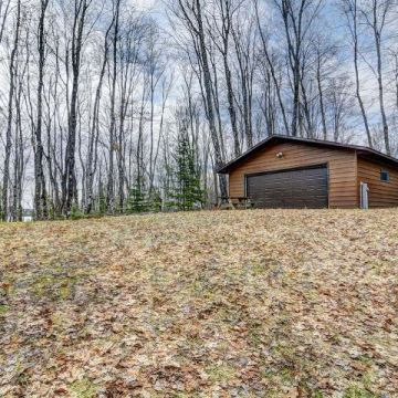 Little Presque Isle Lake Lot 4