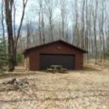 Little Presque Isle Lake Lot 5