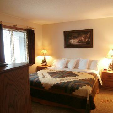One-Bedroom Condominiums 1