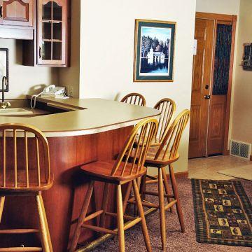 Three-Bedroom Condominiums, Style B 2