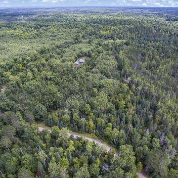 Scotchman Lake Rd. Acreage 4