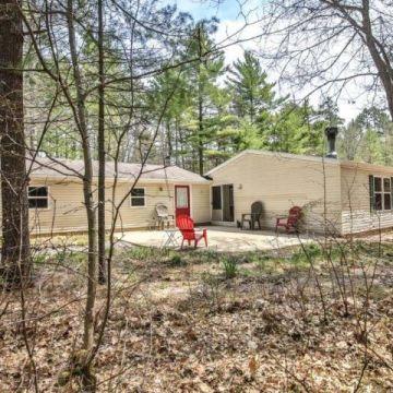 Oswego Lake Access Home 3